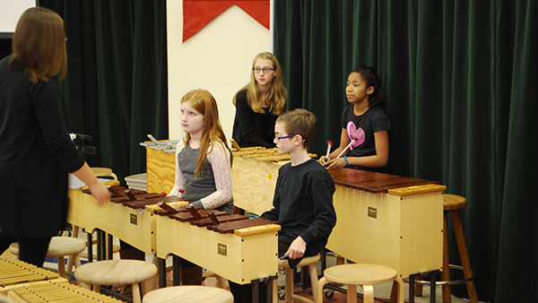 Art/Music/Physical Education/Spanish - Oak Hill