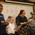 Junior High Spoken Word Festival — January 24th, 7:00pm