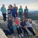 Junior High experiences what South Dakota has to offer!